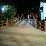 太秦映画村の新日本橋を見に行ってきました!