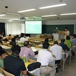 京都大学で木材について親子で学びました!(京青協京大探索親子ツアーに参加)