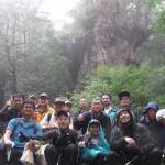 屋久島に縄文杉を見に行ってきました!